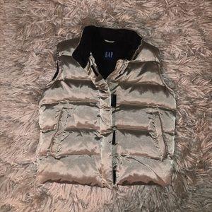 GAP girl's vest
